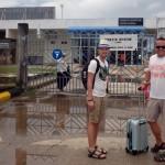 Luxusní-safari-Tanzanie-Zanzibar-Selous-African-Safari-Camp-odlet-ze-Zanzibaru