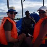 Luxusní-safari-Tanzanie-Zanzibar-Selous-African-Safari-Camp-safari-lodí