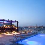 Eurovíkendy-Barcelona - Hotel-Grand-Central
