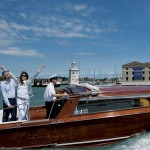 Eurovíkendy - Benátky - transfer do hotelu