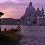Eurovíkendy-Benátky-gondola