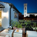 Eurovíkendy-Florencie-hotel-Brunelleschi