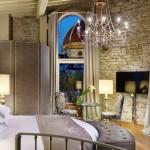 Eurovíkendy-Florencie-hotel-Brunelleschi-pokoj