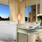 Eurovíkendy-Florencie-hotel-Brunelleschi-suite