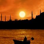 Eurovíkendy-Istanbul