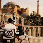 Eurovíkendy-Istanbul-hotel-Four-Seasons-Sultanahmet