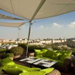 Eurovíkendy-Jerusalem-hotel-Mamilla-terasa