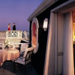 Eurovíkendy-Lisabon - hotel Olissippo-Lapa-palace-tower-room-terrace