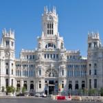 Eurovíkendy-Madrid