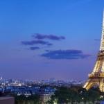 Eurovíkendy - Paříž