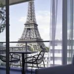 Eurovíkendy-Paříž-hotel-Pullman-pokoj