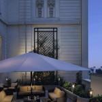 Eurovíkendy-Paříž -hotel-Shangri-la-terasa