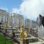 Eurovíkendy-Petrohrad