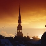 Eurovíkendy-Riga