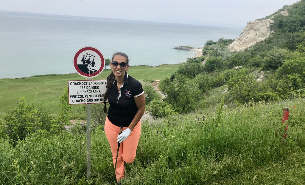 Golf-Bulharsko-Thracian-Cliffs-golfové-hřiště