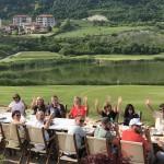 Golf-Bulharsko-Thracian-Cliffs-golfové-hřiště-grilování