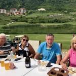 Golf-Bulharsko-Thracian-Cliffs-grilování