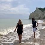 Golf-Bulharsko-Thracian-Cliffs-pláž