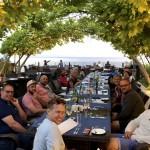 Golf-Bulharsko-Thracian-Cliffs-restaurace-Getti