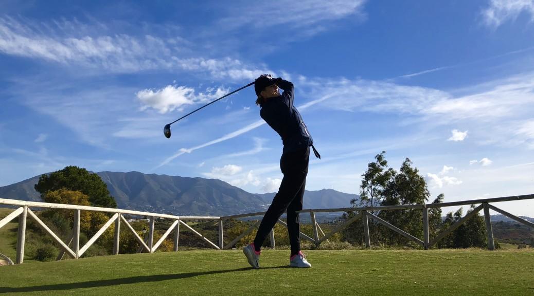 Golf-Španělsko-La-Cala-golfové-hřiště-Amerika