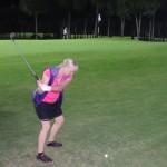 Golf-Turecko-Belek-golfové-hřiště-Motgomerie-noční-golf