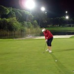 Golf-TuGolf-Turecko-Belek-Sirene-golfové-hřiště-Montgomerie-noční-golf
