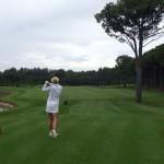 Golf-Turecko-Belek-golfové-hrřiště-Sultan-golfový-turnaj-Snail-travel-cup