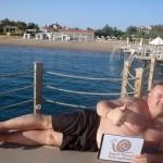 Golf-Turecko-Belek-hotel-Sirene-molo