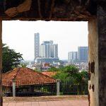 Malajsie-Melaka