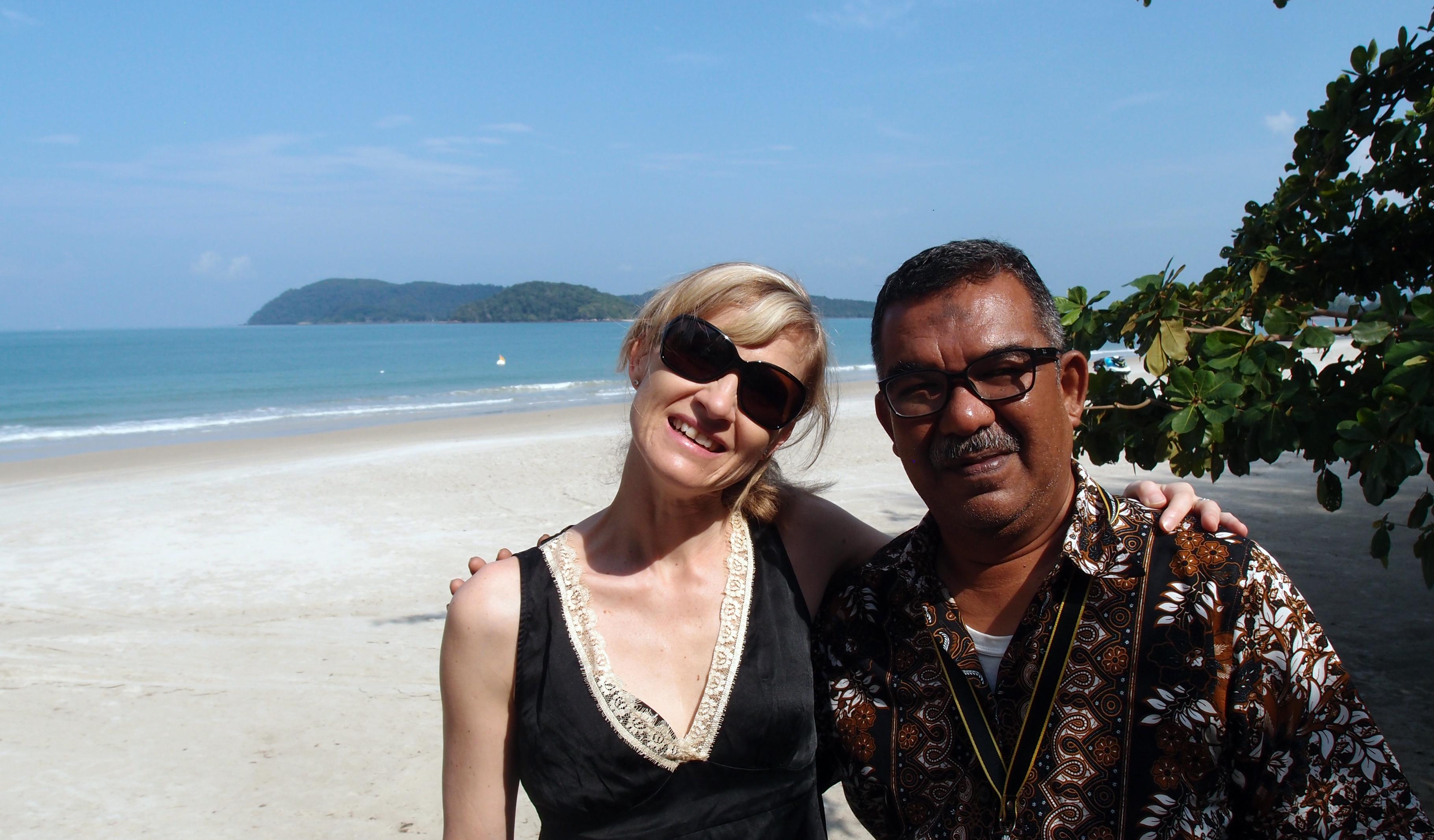 Malajsie-ostrov-Langkawi-hotel-Frangipani-Langkawi