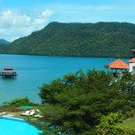 Malajsie-ostrov-Langkawi-hotel-Westin-Langkawi