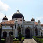 Malajsie-ostrov-Penang