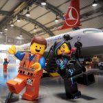 Turkish Airlines-instruktážní video
