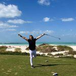 Golfové-hřiště-Saadiyat