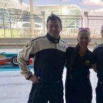 Abu Dhabi - testování F1