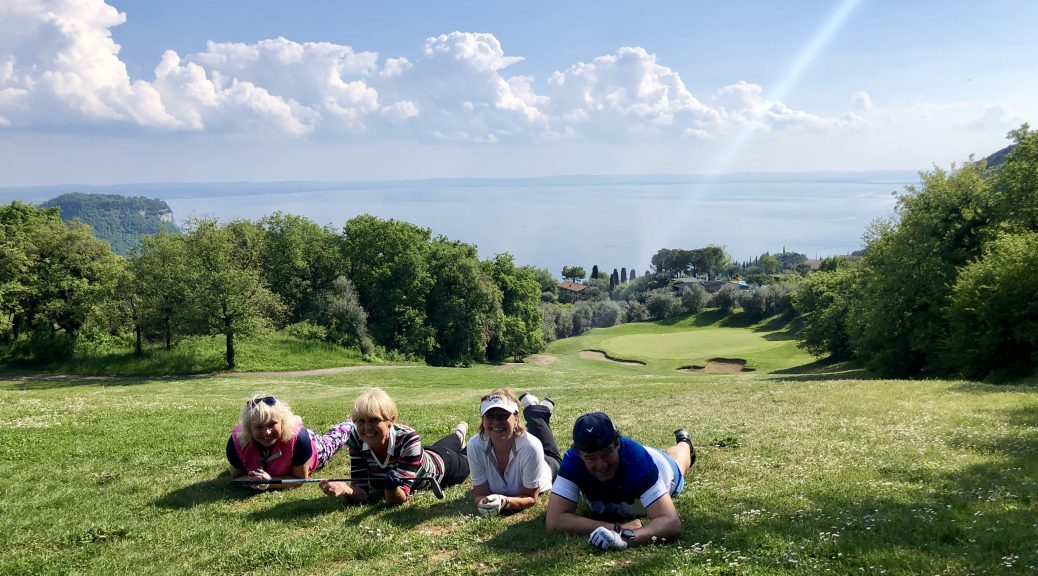 Golf-Itálie-Lago-di-Garda-golfové-hřiště-Ca-degli-Ulivi