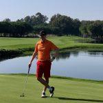 Golf-Turecko-Belek-golfové-hřiště-Sultan-golfový-turnaj-Snail-Travel-Cup