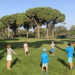 Golf-Turecko-hotel-Sirene-dětská-golfová-škola