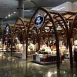 Golf-Turecko-nové-letiště-Istanbul