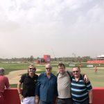 Abu Dhabi - turnaj HSBC
