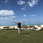 Golfové hřiště Saadiyat