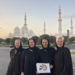 Abu Dhabi - výlet
