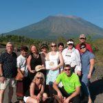 Bali - sopka-Angung