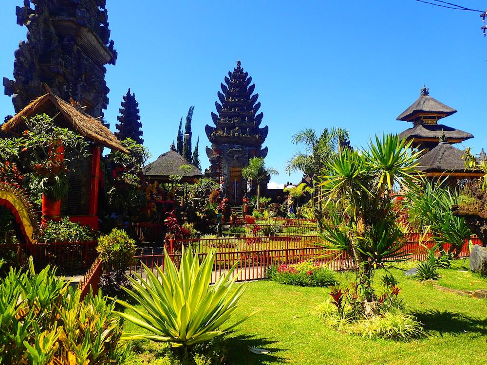 Bali-chram-Ulundanu-Batur