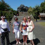 Bali - Garuda-Wishna-Kencana - Kulturní park
