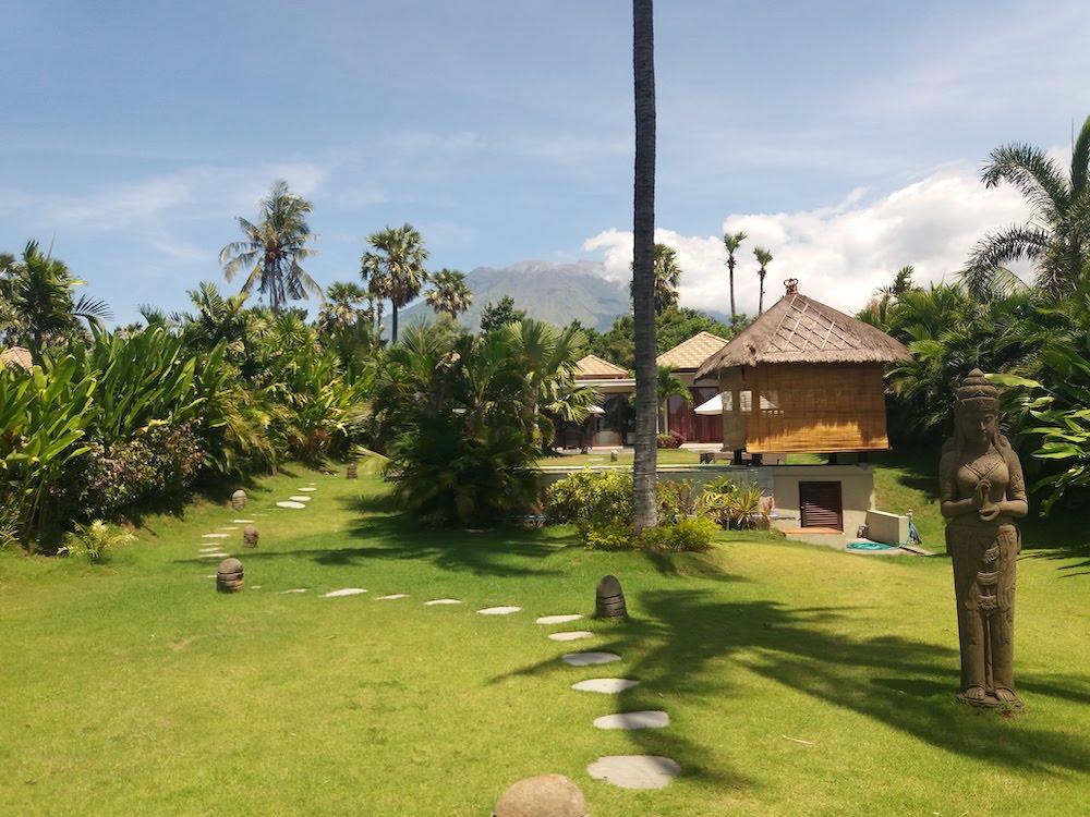 Resort Relax-Bali