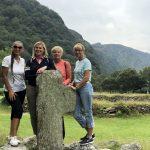 Golf-Irsko-Glendalough