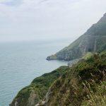 Golf-Irsko-útesová-stezka-Greystones-Bray
