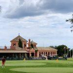 Golf-Španělsko-golfové-hřiště-La-Caňada-golfový-turnaj-Snail-Travel-Cup