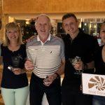 Golf-Španělsko-golfové-hřiště-La-Caňada-golfový-turnaj-Snail-Travel-Cup-vyhlášení